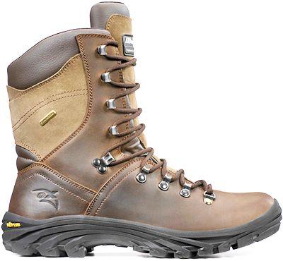 Myslivecká obuv Mondeox Hunter OX 7 brown