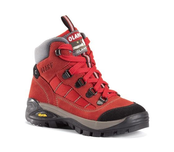 Olang Tarvisio Kid Rosso - 35