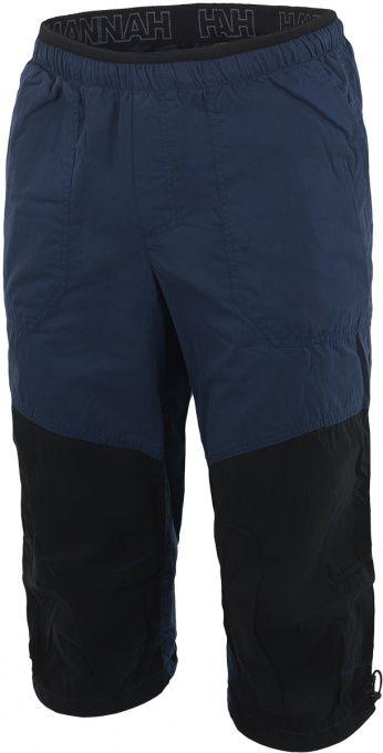 Pánské tříčtvrteční kalhoty Hannah Hug 3/4 Earthy / Stretch limo