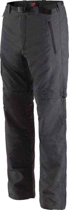 Pánské kalhoty odpínačky Hannah Talbot Graphite