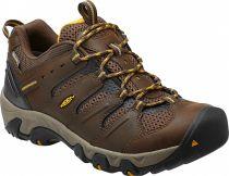 Treková obuv KEEN Koven Waterproof Cascade Brown / Tawny Olive