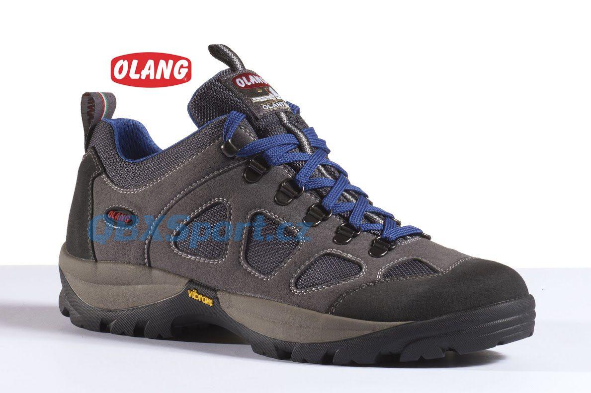 Treková obuv Olang Montana Asfalto