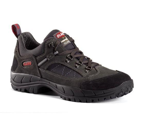 Treková obuv Olang Pieve Antracite