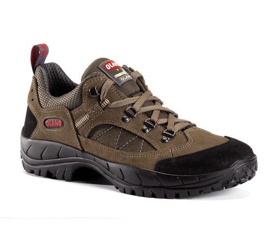 Treková obuv Olang Pieve Safari