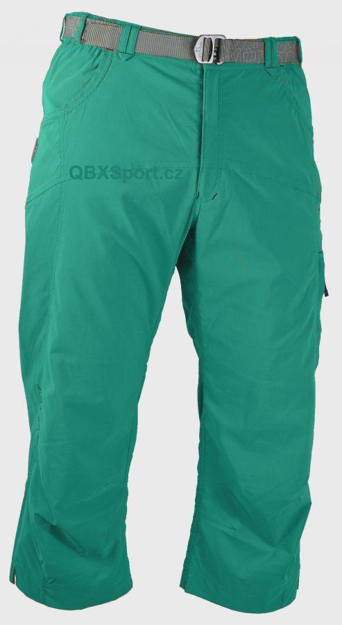 Warmpeace PLYWOOD Navigate 3/4 kalhoty