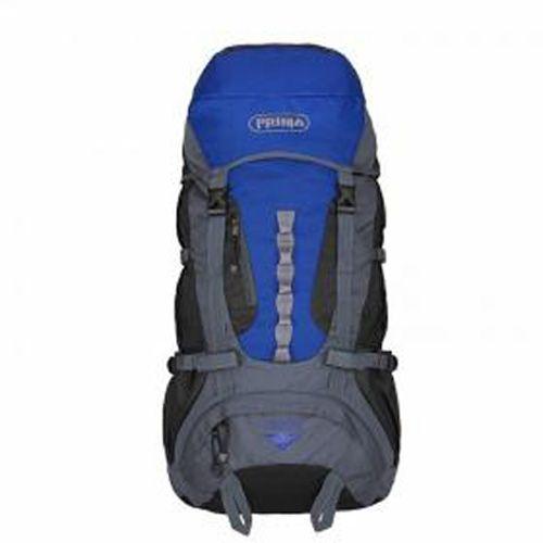 Batoh Prima Basic Voyager 50 modrý