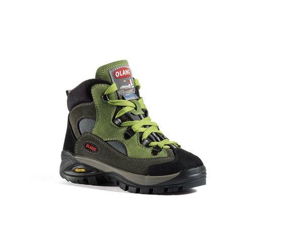 Dětská treková obuv Olang Everest Kid Mushio