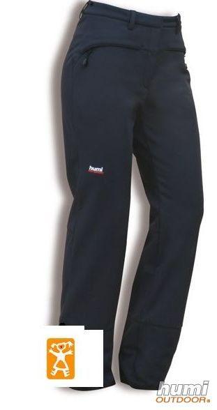 kalhoty HUMI ALCAZAR