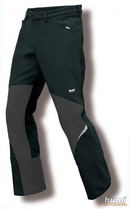 kalhoty HUMI DADES