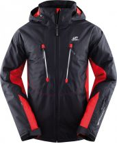 Hannah BALLAST II  anthracite / fiery red