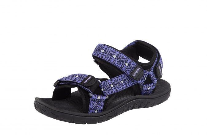 sandály HANNAH STRAP Blue iris