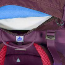 Osprey Kyte 36 Ocean Blue dámský batoh