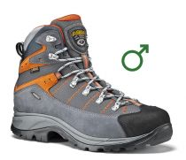 Asolo Revert GV MM grey/stone pánská treková bota