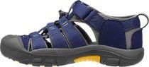 KEEN Newport H2 Junior Blue Depths / Gargoyle Dětský sandál