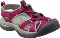 KEEN Venice H2 W Beet Red/Neutral Gray