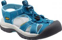 KEEN Venice H2 W Celestial/Blue Grotto Dámský sandál