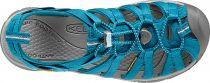 KEEN Whisper W Celestial/Corydalis Blue Dámský sandál