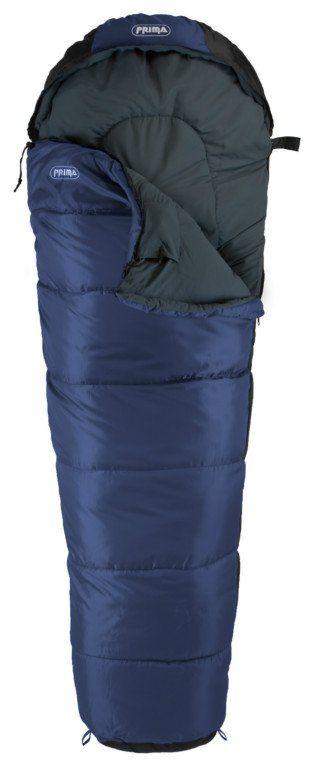 Prima Junior 300 modrý spacák