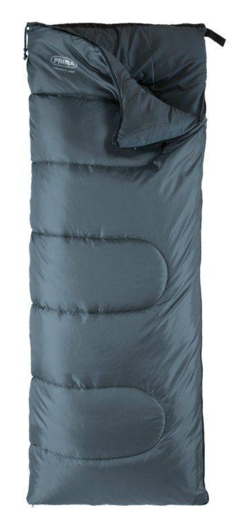 Prima Liberty 300 šedý dekový spacák