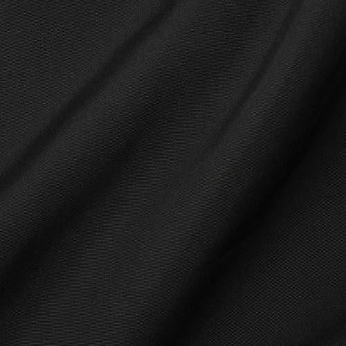 Rejoice Thyme černá softshellová celopropínací bunda