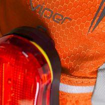 OSPREY Viper 13 Wasabi Green cyklistický batoh s 2,5l vodním rezervoárem
