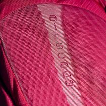 OSPREY Verve 9 Azure Blue dámský cyklistický batoh s 2,5l vodním rezervoárem