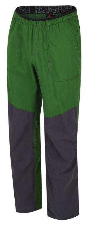 Hannah Blog Treetop/Graphite Pánské kalhoty