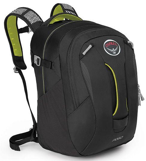 Osprey Pogo 24 Black Dětský batoh
