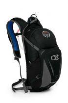 OSPREY Viper 13 Black cyklistický batoh s 2,5l vodním rezervoárem