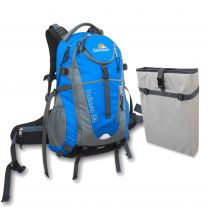 Corazon SAHARA 32 modrá + pouzdro na notebook
