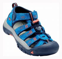 KEEN Newport H2 Kid Imperial Blue / Sharks