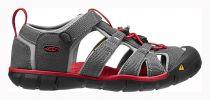 KEEN Seacamp II CNX Junior Magnet / Racing Red Dětský sandál