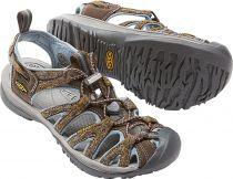 KEEN Whisper W Cascade / Stone Blue dámský sandál