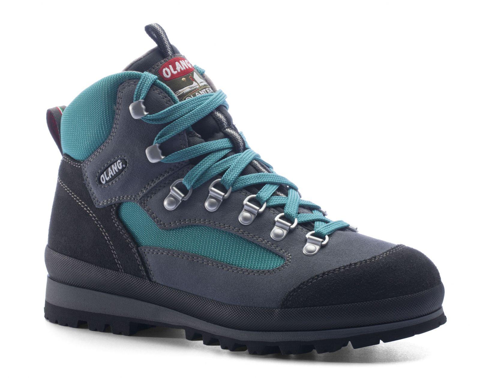 Olang Losanna 860 Jeans dámská treková bota