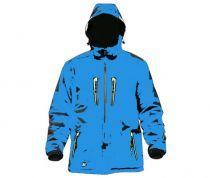 RVC Teezee modrá