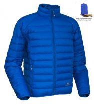 Warmpeace Drake bunda royal blue