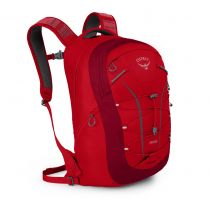 Osprey Axis 18 II Cardinal Red