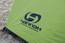 Hannah Hover 4 Spring green / Cloudy gray Stan pro 4 osoby