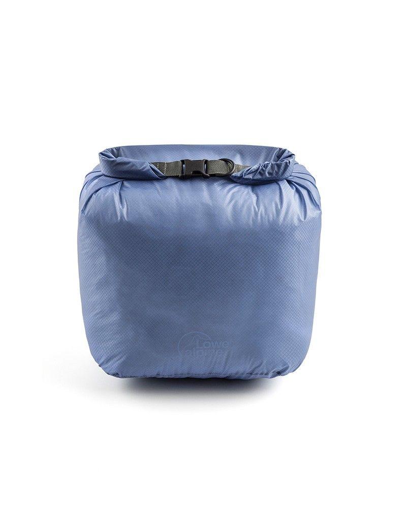 Lowe Alpine Ultralite Drysac M Blue 10 litrů