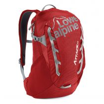 Lowe Alpine Attack 25 Pepper red / Mid gray