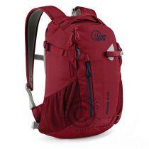 Lowe Alpine Edge 22 rio red batoh pro denní používání