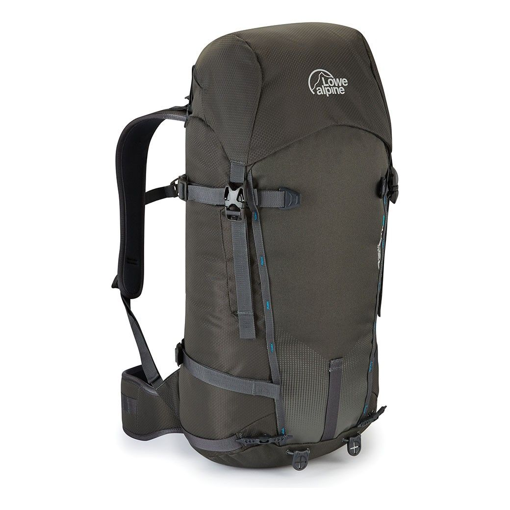 Lowe Alpine Peak Ascent ND 38 Magnetite