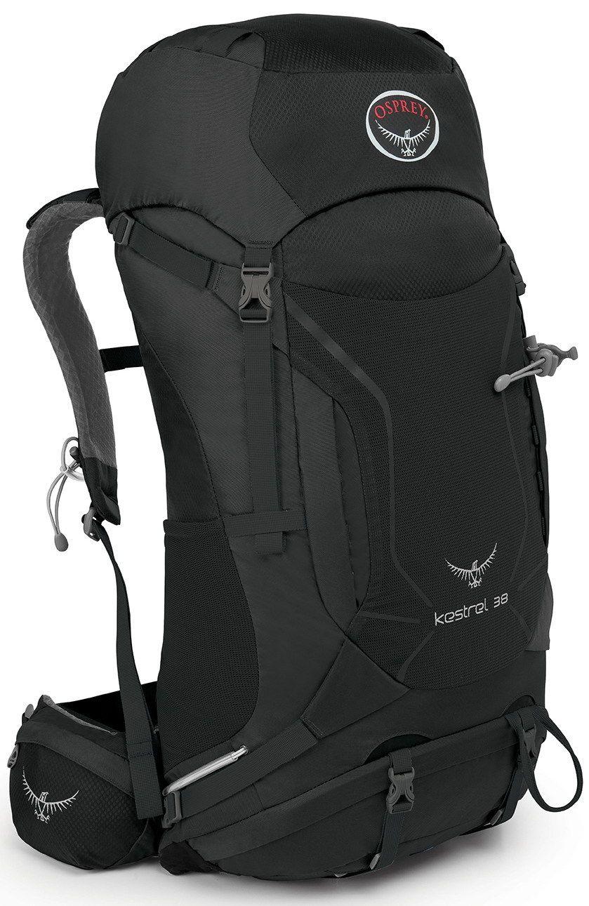 Osprey Kestrel 38 Ash Grey universální batoh