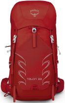 Osprey Talon 33 II Martian Red všestranný batoh
