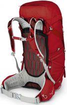 Osprey Talon 44 II Martian Red všestranný batoh