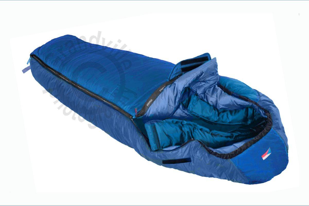 PRIMA CLASSIC Tulák XP modrý