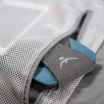 Osprey Kestrel 68 Ash Grey universální batoh