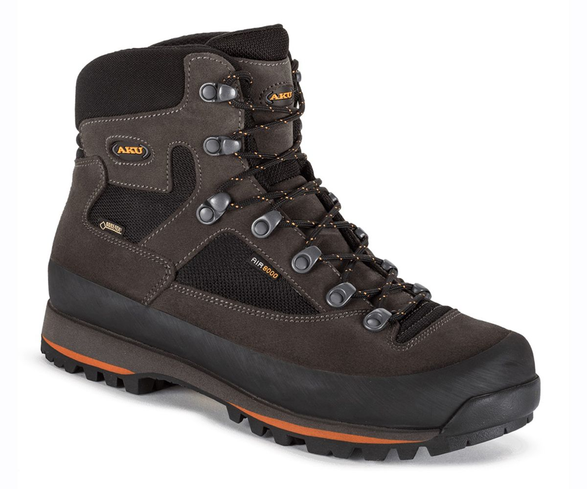 AKU Conero GTX Black / Grey - 45