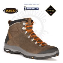 AKU La Val GTX Brown