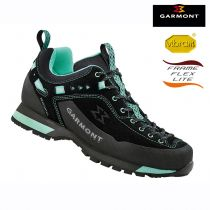Garmont Dragontail LT W Black / Light Green